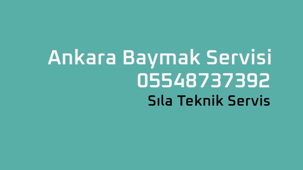 ankara-baymak-servisi