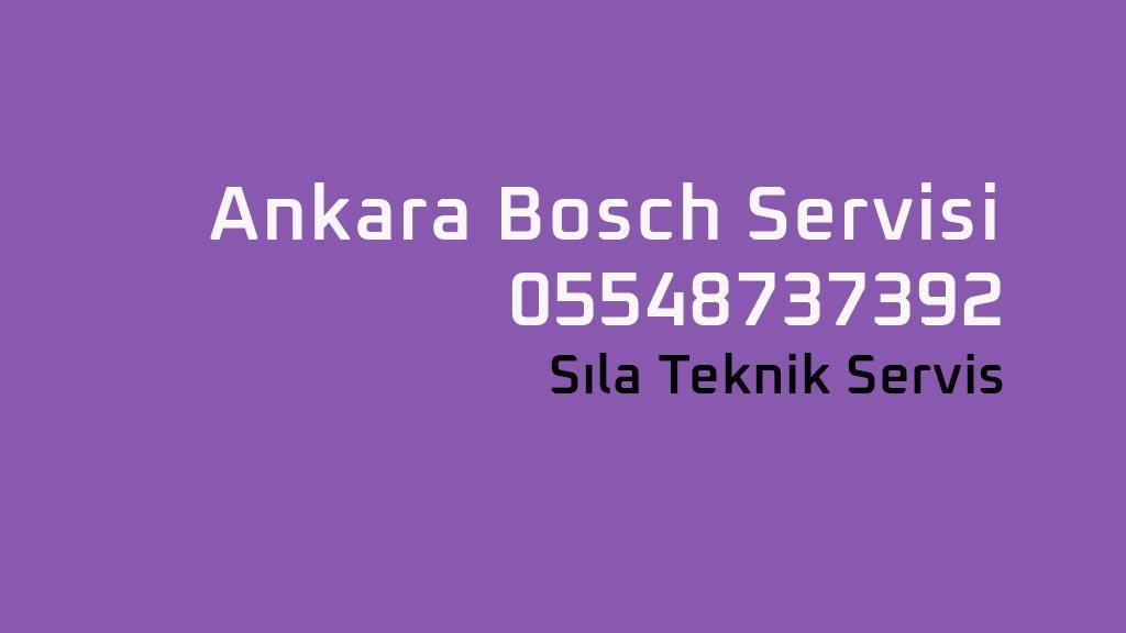 ankara-bosch-servisi